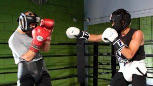 你最喜欢的拳是什么?