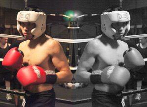 为什么拳手不同时训练左势和右势?