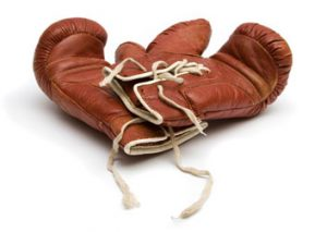 16个基本的拳击技巧