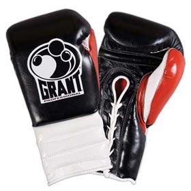 该选择什么样的拳击手套?