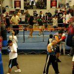 拉哈布拉拳击俱乐部